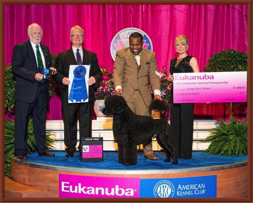 Manly Wins Group 1 