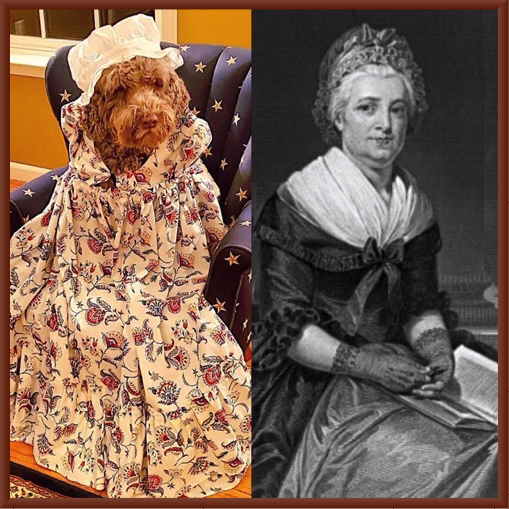 Peaches as 